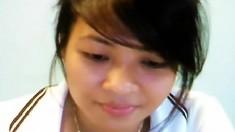 New Zealand Asian Teen Masturbation Webcam