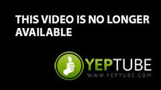 Brunette in sheer lingerie teases and masturbates