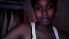 Webcam Solo My Ebony Teen Gf Daisy