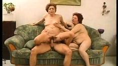 Bbw Redhead Granny Fucking