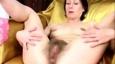 She so much loves masturbate hairy pussy in bath